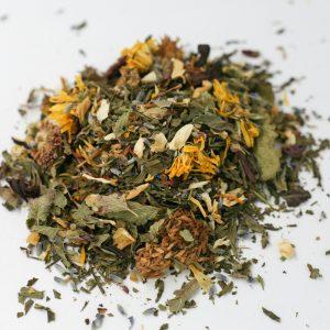 Rejuvenating Tea