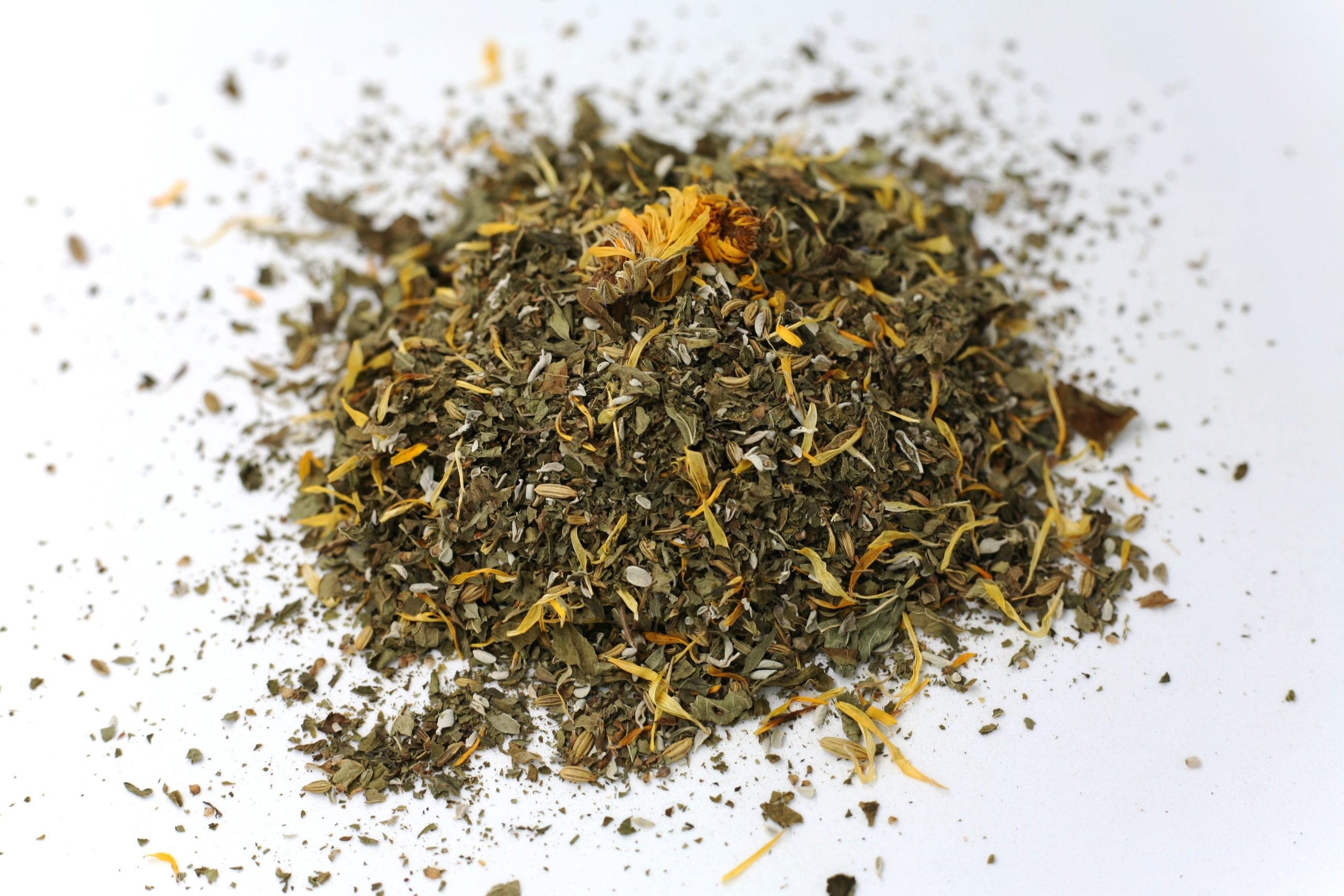 Tea Mix for Intestines
