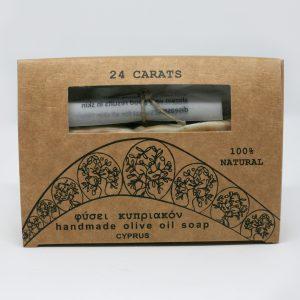 24 CARATS