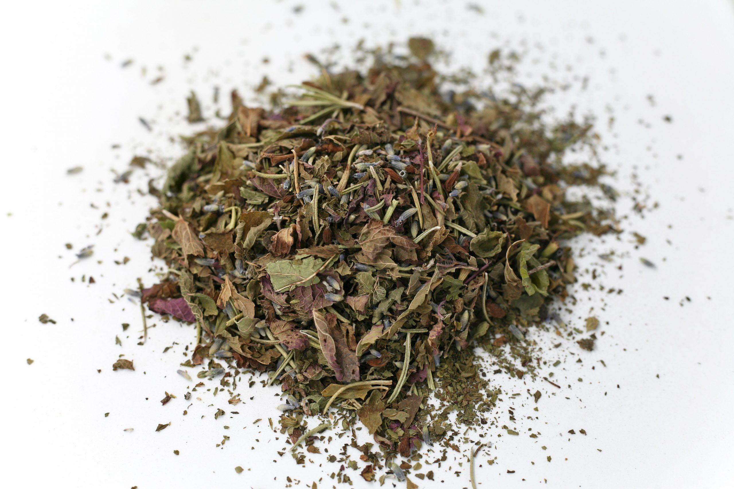 Head Ease Tea Mix