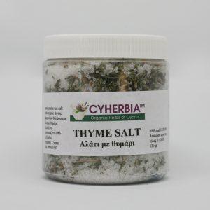 Thyme Salt