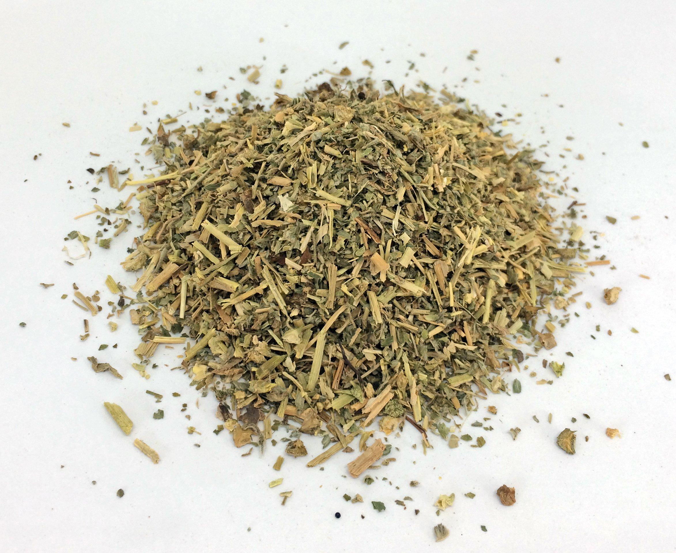 Tribulus Tea