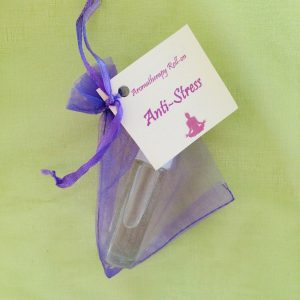 Aromatherapy roll-on Anti Stress