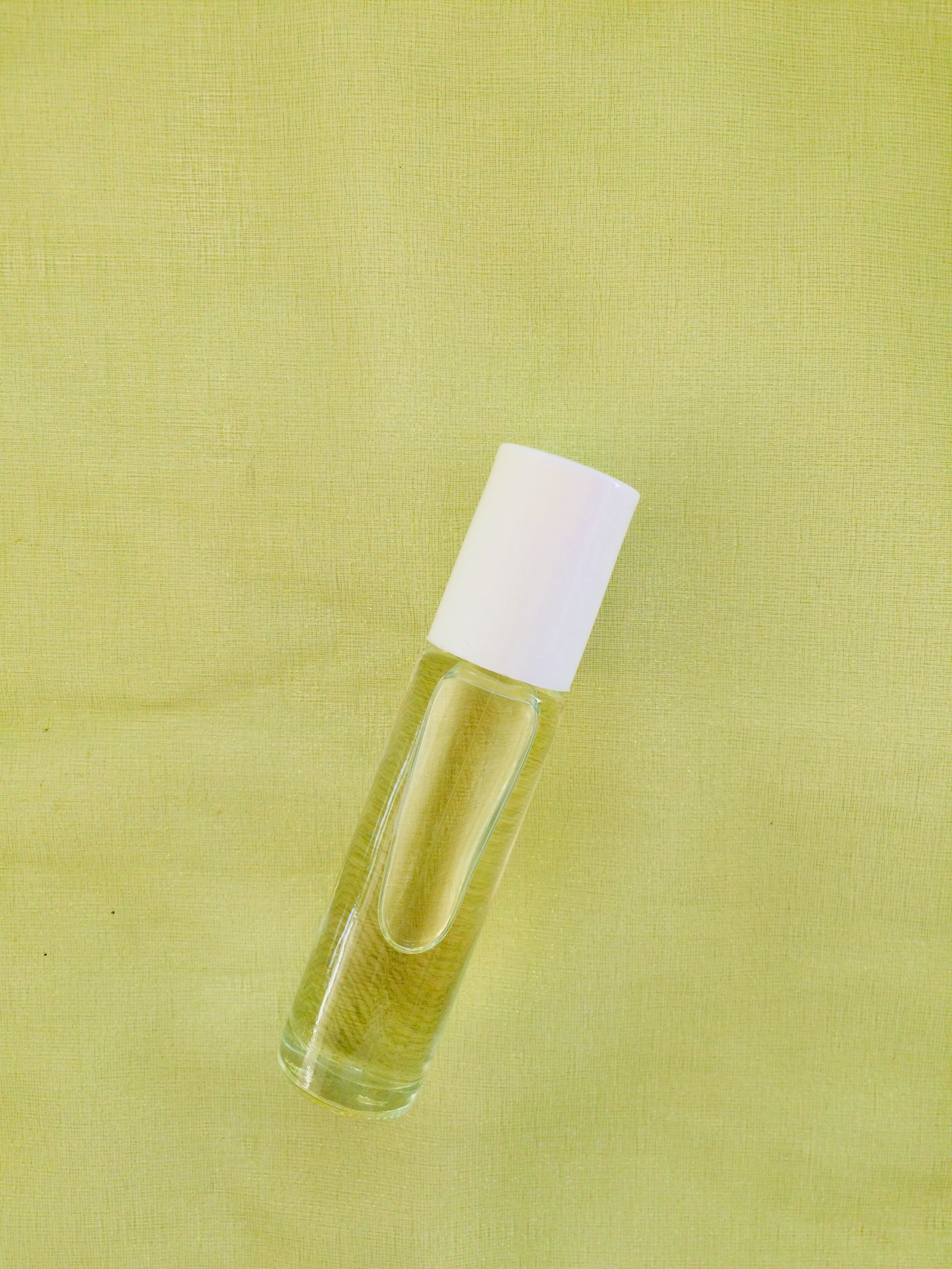 Aromatherapy Roll-on Energy