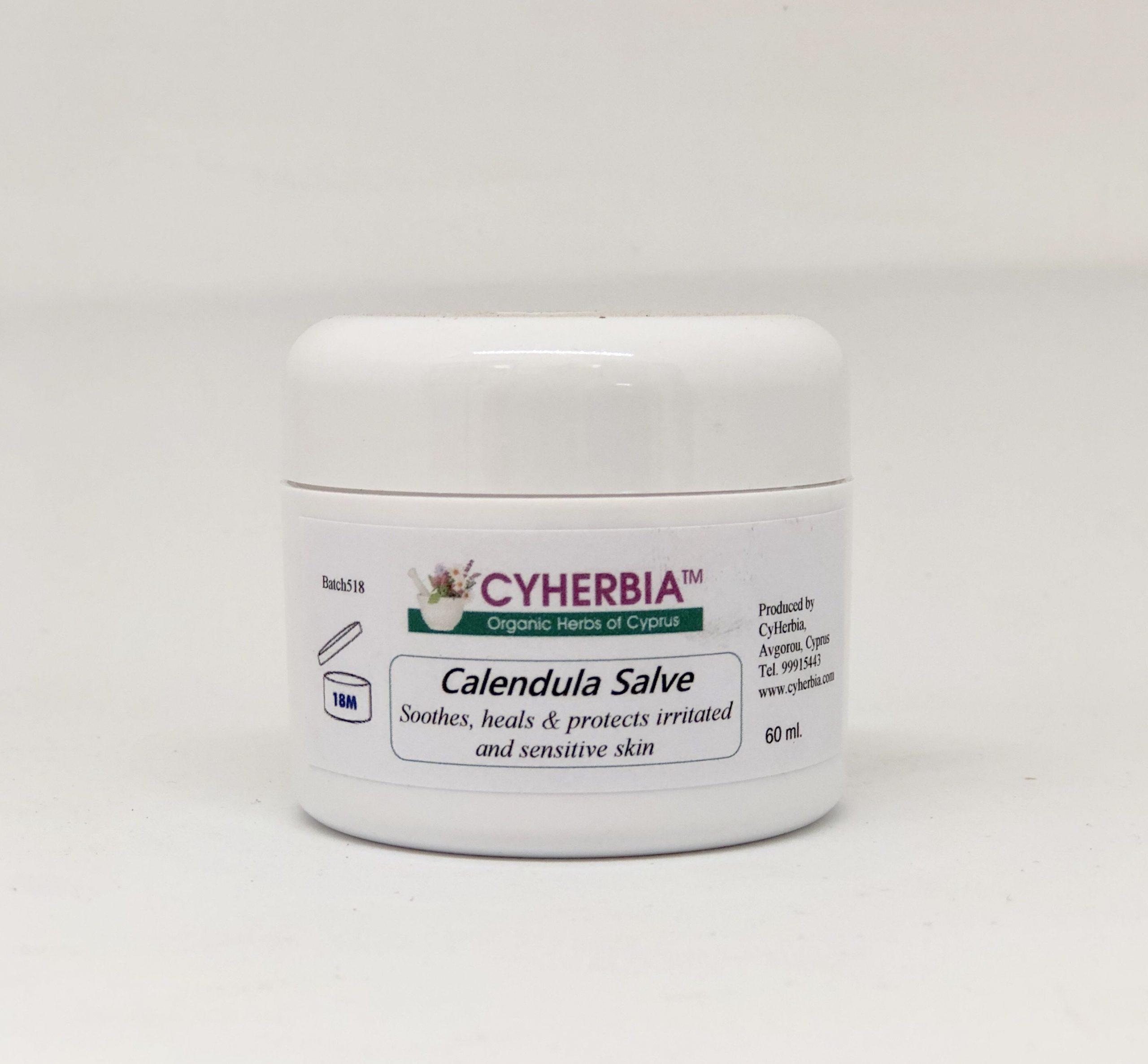 Calendula Skin Salve 60ml