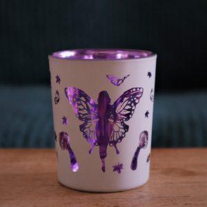 Fairy Tea Light Holders Set of 2