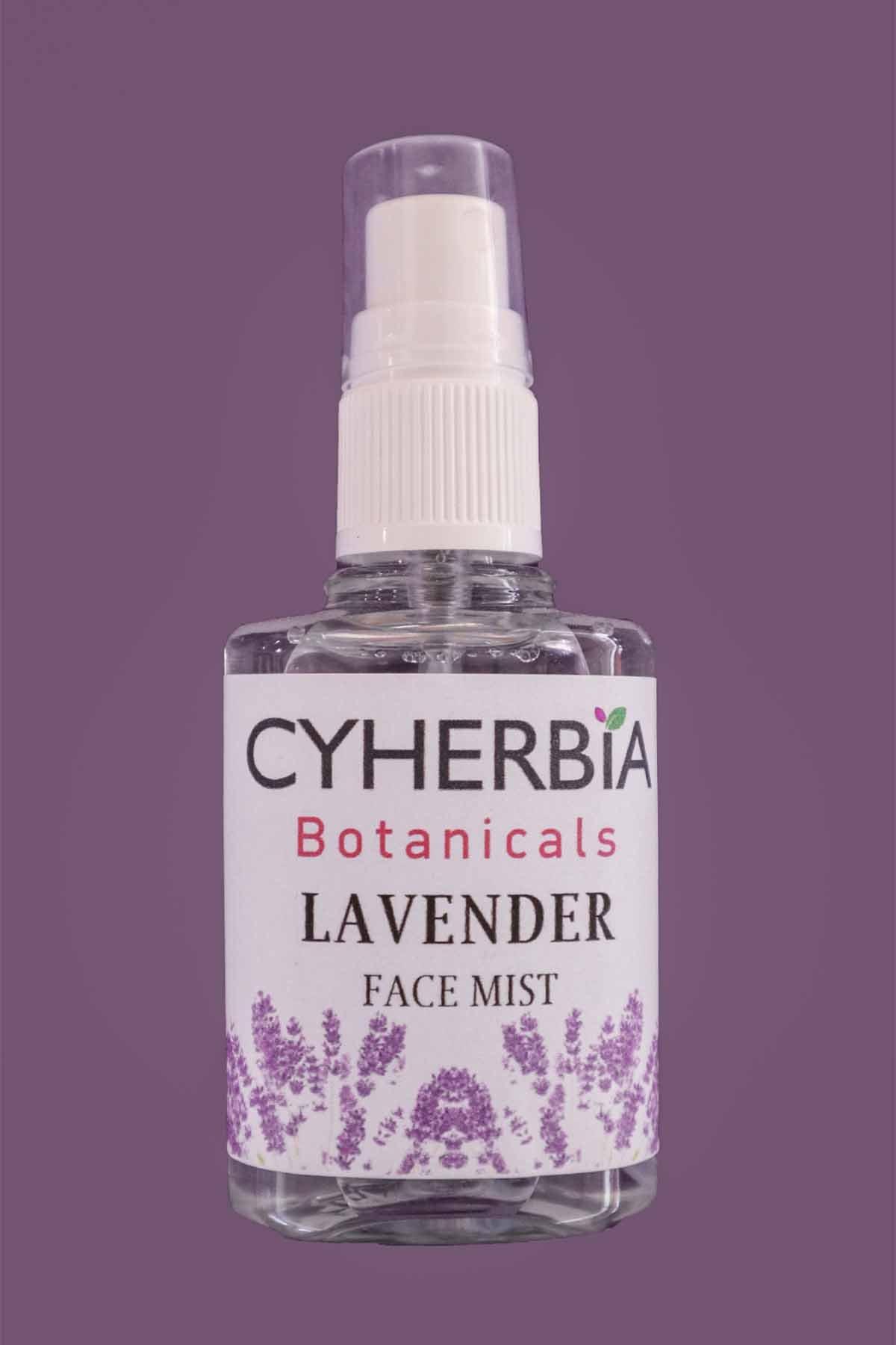 Lavender Face Mist