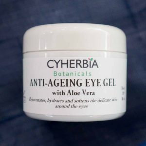 Anti - Ageing Eye Gel with Aloe Vera 30ml