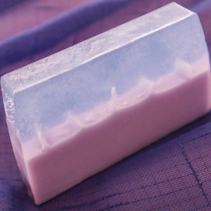 Lavender and Mint Soap