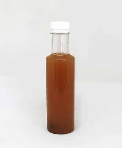 Cyherbia's Homemade Lemonade Squash 250ml