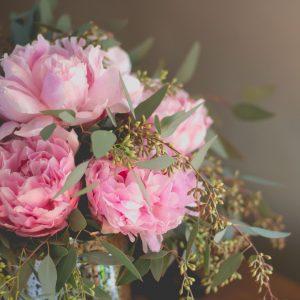 FLOWERY AND FRUITY TEAS