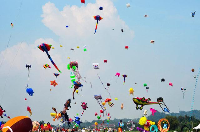 best festivals in Cyprus
