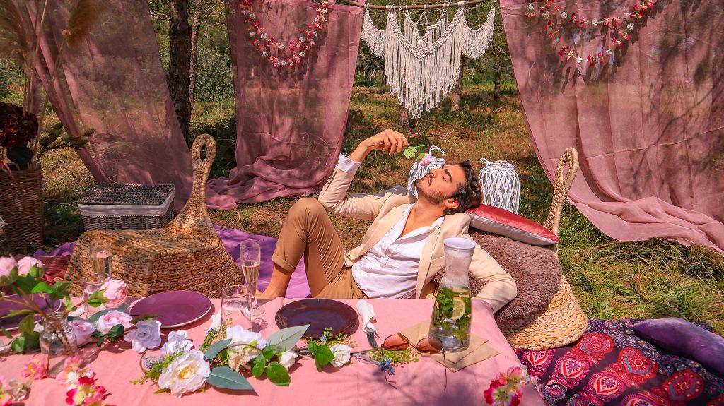 create memories in nature best picnic idea