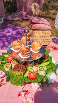 book your boho picnic