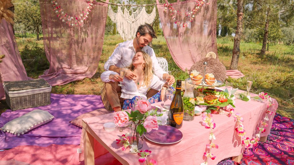 boho-picnic